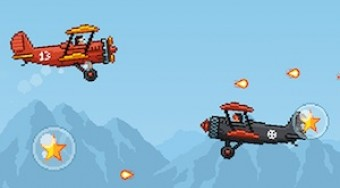 Air Wolves Flight | Free online game | Mahee.com