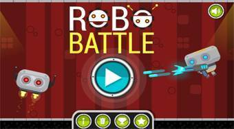 Robo Battle | Mahee.com