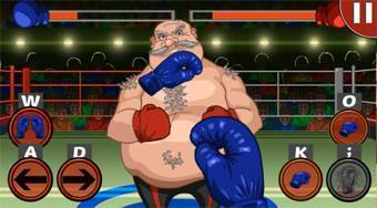 Boxing Superstar KO Champion - online game | Mahee.com