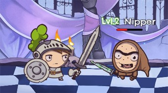 Adventures of Brave Bob - online game | Mahee.com