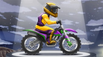 X-Trial Racing - online game | Mahee.com
