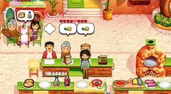 Delicious Emily's Message in a Bottle - jeu en ligne | Mahee.fr