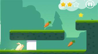 Greedy Rabbit | Free online game | Mahee.com