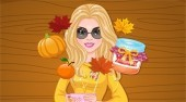 Barbies Cozy Fall Scents