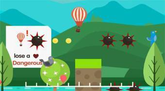 Baloon Crazy Adventure - Game | Mahee.com