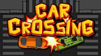 Car Crossing | Mahee.es