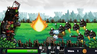 Stickman Shooter - online game | Mahee.com