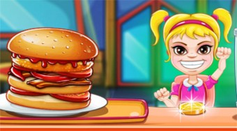 Top Burger | Mahee.es