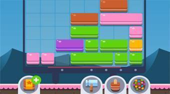 Candy: Slip and Slide - Le jeu | Mahee.fr