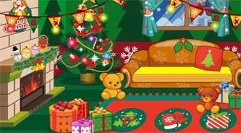Christmas Room Decoration | Mahee.com