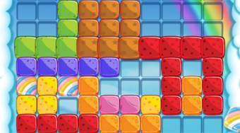 Gummy Blocks | Free online game | Mahee.com