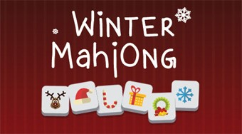 Winter Mahjong | Mahee.com