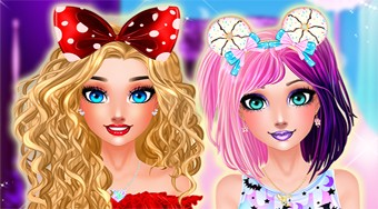 Cuties Kawaii Makeover | Free online game | Mahee.com
