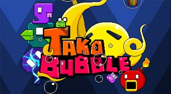 Tako Bubble - Game | Mahee.com