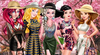Trend Alert Jungle Patterns | El juego online gratis | Mahee.es