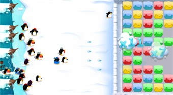 Click Snowball Fight - Game | Mahee.com