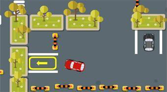 Extreme Car Parking - Game | Mahee.com