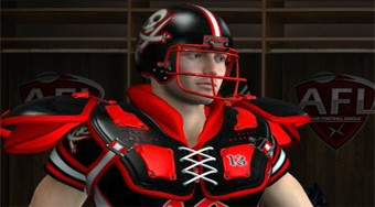 Axis Football League | Jeu en ligne gratuit | Mahee.fr
