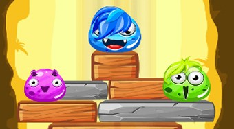 Monsters Up - Game | Mahee.com