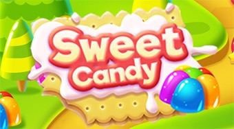 Sweet Candy | Free online game | Mahee.com