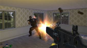 Anti-Terror Strike | Free online game | Mahee.com