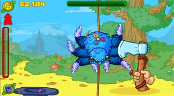 Pinata Hunter 4 - Game | Mahee.com