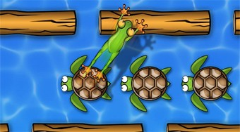 Frog | Free online game | Mahee.com