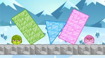 Chromatic Seals | Free online game | Mahee.com