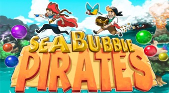 Sea Bubble Pirates | Mahee.com