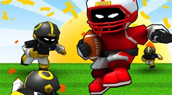 Touchdown Blast - Game | Mahee.com