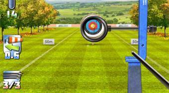 Archery World Tour - online game | Mahee.com