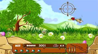 Duck Shooter | Mahee.fr