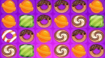 Candy Match - online game | Mahee.com