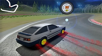 Extreme Drift | Free online game | Mahee.com