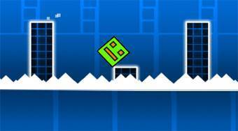 Geometry Jump - Game | Mahee.com