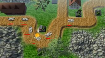 Tower Defense Sudden Attack | Mahee.com