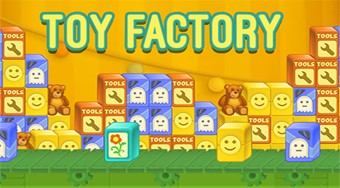 Toy Factory | Free online game | Mahee.com