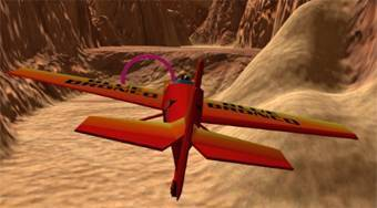 3D Air Racer | Free online game | Mahee.com
