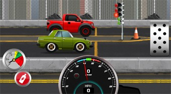 Super Racing GT: Drag Pro | Mahee.fr