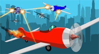 Airplane Battle | Mahee.com