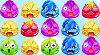 Cute Monster Bond - Game | Mahee.com