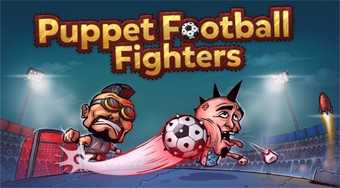 Puppet Football Fighters | Mahee.com