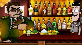 Bartender The Celeb Mix - Le jeu | Mahee.fr