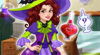 Olivia's Magic Potion Shop - El juego | Mahee.es