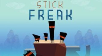 Stick Freak | Free online game | Mahee.com