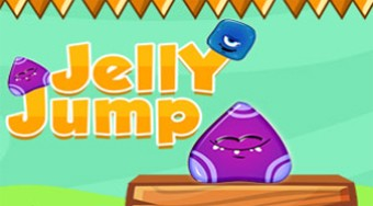 Jelly Jumping | Mahee.com