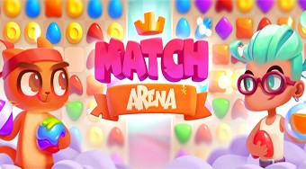 Match Arena | Free online game | Mahee.com