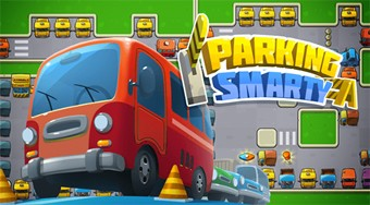 Parking Smarty | Mahee.es