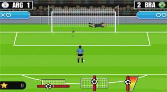 World Cup Penalty 2018 - online game | Mahee.com