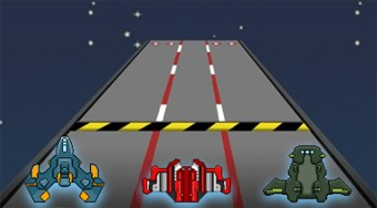 Space Shooter - Game | Mahee.com